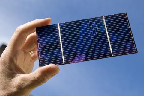 Fotovoltaický panel cena