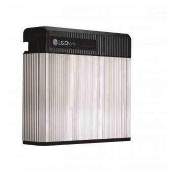 Solární baterie LG Resu 3.3