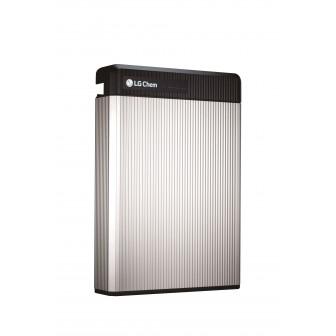 Solární baterie LG Resu 6.5