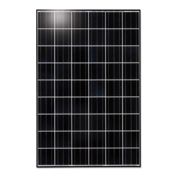 polykrystalický solární panel Kyocera KD 210 GH-2PU