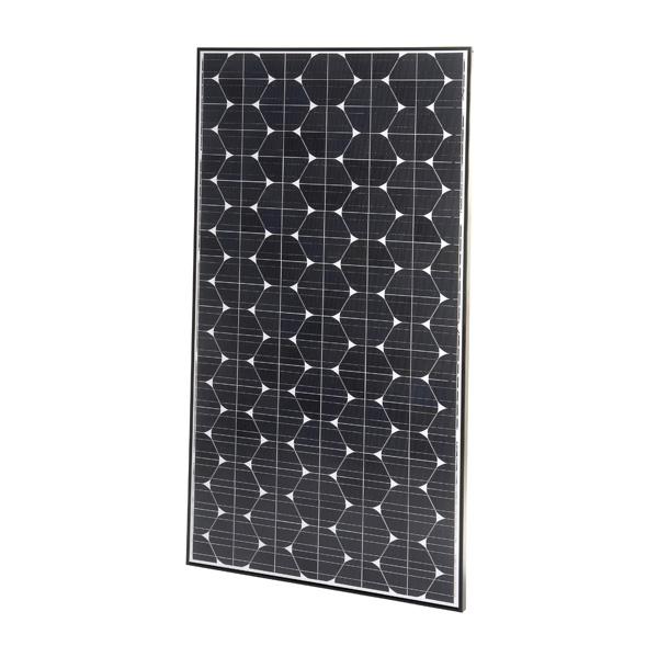 monokrystalický solární panel Sanyo HIT 240 HDE4