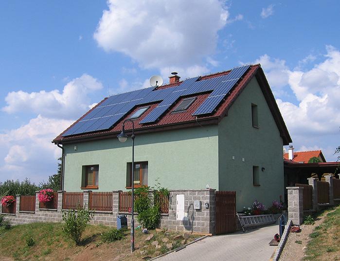 S-energy 5,5kW